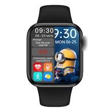 IWO 13 HW12 HW16 Smart Watch long standby durable 44MM 40MM Women Men Bluetooth Smartwatch astronaut HW22 Sports Band Pick 3