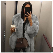 2019 New Winter Women Pink Coat Plus Size 5xl Fashion Casual Loose Solid Full Sleeve Hooded Plush Co