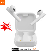 Bluetooth Earphone Earbuds Airdots Pro Original Xiaomi Tws Sport True Wireless Air-2