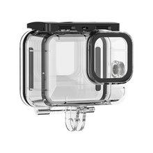Популярный водонепроницаемый защитный чехол для камеры gopro