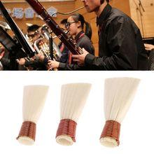 4 szt Do chińskiego narodowego instrumentu muzycznego Suona Reed Whistle Horn Pout akcesoria akcesoria do instrumentów muzycznych tanie tanio ZIKO CN (pochodzenie) P0RA9DD200198-L