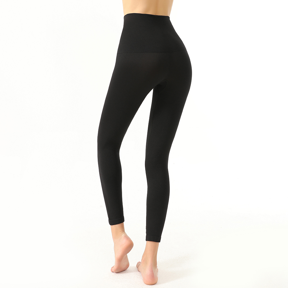 Image 5 - CI 0008 High Waist Body Shaping Pants Abdomen Seamless Body Pants Shapewear-in Control Panties from Underwear & Sleepwears