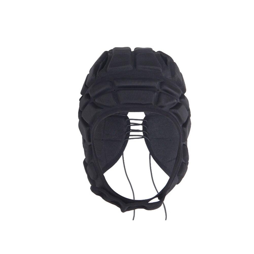 Baseball Comfortable Outdoor Training Protecitve Gear Football Durable Rugby Children Roller Hat Portable Goalkeeper Helmet