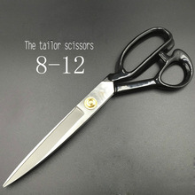 Embroidery Scissors Shears-Fabric Sewing Craft Trimming Steel Pinking Antique Vintage