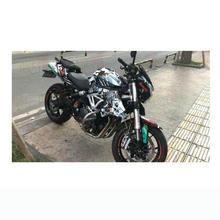New Hot sell Motorcycle Whole Vehicle Sticker Decals Stickers For Benelli BN 600 BN600 one set Full car sticker