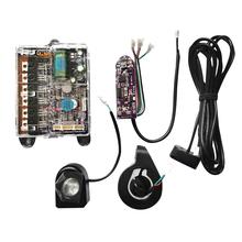 Controller Für Xiaomi Mijia M365 Pro Elektrische Roller Controller Platine Skateboard Zubehör Mainboard Motherboard cheap CN (Herkunft) Nein For Xiaomi M365