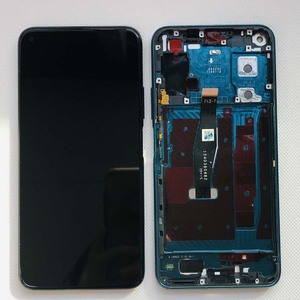 Image 2 - 100% test Original 6.26 For Huawei Honor 20 Pro honor 20 YAL L21 LCD Display Touch Screen Digitizer Assembly parts with frame