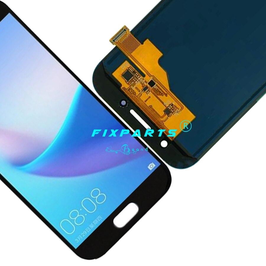 SAMSUNG GALAXY A520 LCD Display