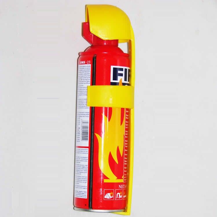 CAR Mini Extinguisher Car Mounted 500ML Foam Extinguisher Household Kitchen Simplicity Mini Extinguisher