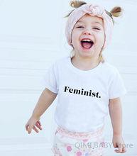 Camisa de manga curta do bebê recém-nascido da criança das crianças das crianças do bebê do bebê do bebê das