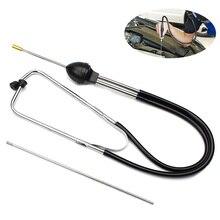 Hearing-Tool Car-Engine-Tester Auto No 1pcs Stethoscope Mechanics