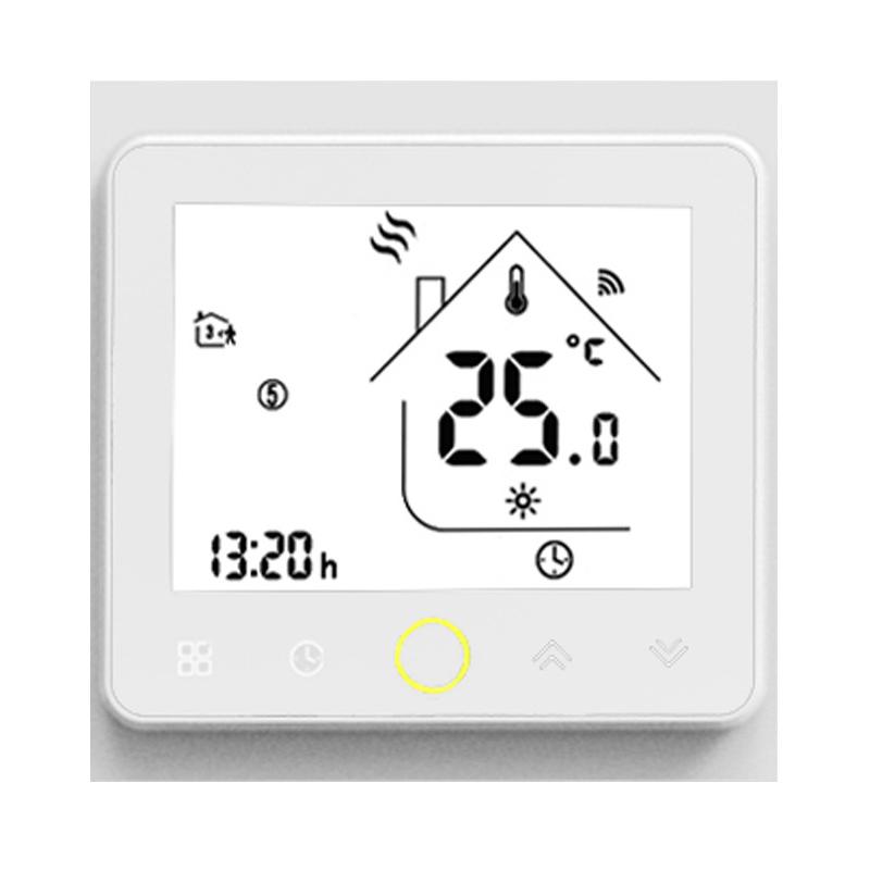 Hc7f69e5f653f4fc8a6ca3415e4fe77d8h - Smart Wifi Thermostat for Lamps Fan Water Dispenser Water Heater Electric Pot TV Humidifier Light Boiler Wifi Switch Smart Home