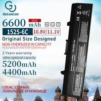 Laptop Akku Für Dell Inspiron 1525 1526 1545 1545 für Vostro 500 CR693 D608H GP252 GP952 GW240 GW241 WK380 WK381 WP193