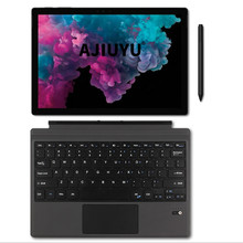 Keyboard For Microsoft Surface Pro 6 5 4 Pro5 Pro4 Bluetooth Keyboard Case Cover Wireless mouse Tablet Laptop computer 12.3″