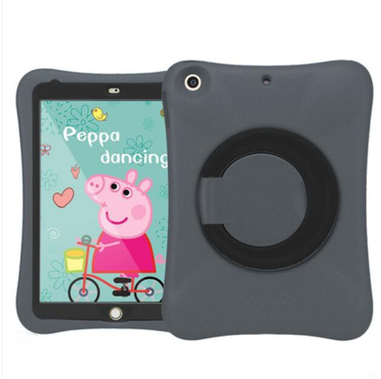 Gray Black Black For Kids Case For apple ipad 8 7 10 2 inch 2020 Shockproof full protection EVA