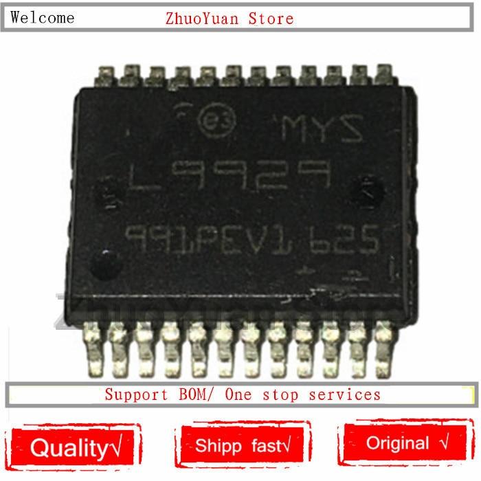 10PCS/lot L9929 L9929XP SSOP-24 IC New Original IC Chip