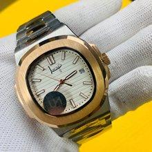 Ограниченная продажа Для мужчин механические часы с сапфировым