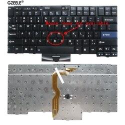 New English keyboard for LENOVO Thinkpad T410 T420 X220 T510 T510i T520 T520i W510 W520 T400S T410I T420I X220i T410S T420S