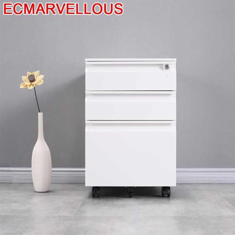 Meuble Classeur Caja De Fundas Cupboard Office Furniture File Metal Archivadores Archivero Archivador Mueble Filing Cabinet