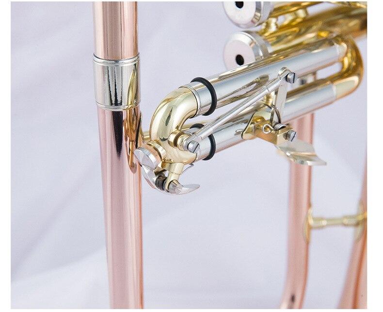 pequeno instrumento musical tocando