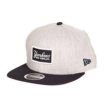 New Era MLB NEW YORK YANKEES Retro Patch 9FIFTY Snapback cap, baseball caps, cap for men, cap for women, trucker, hip hop, hat