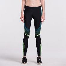 Hot 2020 Women 3D Squat Print High Waist elastic Fitness Leggings Sexy Breathable Women Workout Legging oodji Punk Rock Big oodji 4b212004m 34390n 8000m