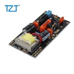 Image 4 - Tzt Diy Printplaat Voor Grote Diafragma Condensator Microfoon Diy Aangedreven Door 48V Phantom Power