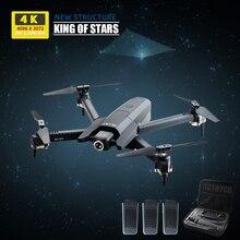 rc Mini Drone X4 4k with camera HD racing dron kids toys FPV