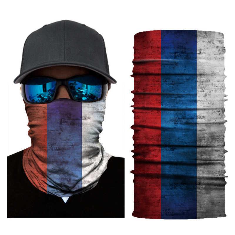 LAKILAN Tubo De Bandanas,Bufanda De Tubo Multifuncional,Sombreros Sin Costuras,Pa/ñuelo para Manos Ultra Suave Cr/áneo Blanco Y Negro
