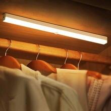 Светодиодный светильник ing под шкаф s светодиодный движения
