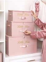 Organizador de guardarropa, caja de almacenamiento de colcha, organizador de ropa con tapa grande, cajas de cartón, organizador de armario, almacenamiento bajo la cama