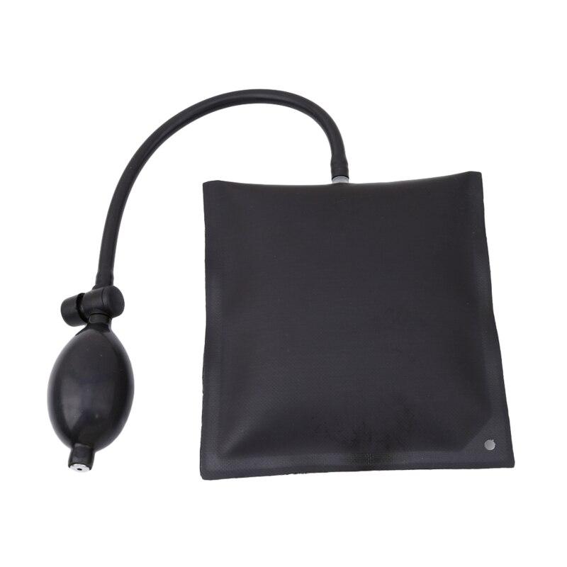 Positioning Air Pump Car Door Window Lock Open Inflatable Cushion Air Bag Pump Adjustable Installation Tool