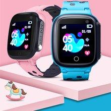 Q15 kids Smart watch SOS Watch Children Student Photography Smart Watch Positioning Smart Watch Call Children's Watch makibes x5plus smart watch black