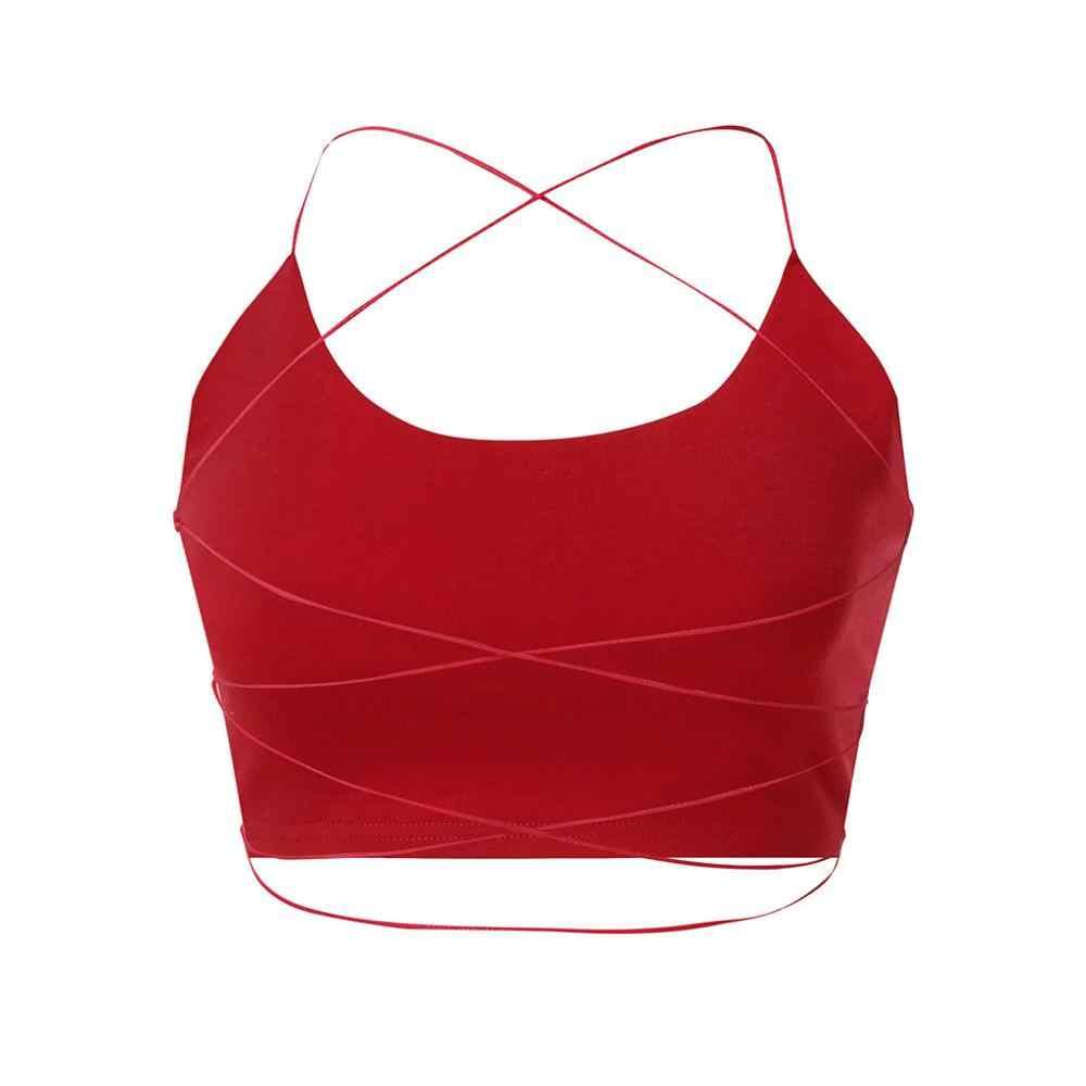 Đỏ gợi cảm bể nữ Rỗng Hở lưng Femme thời trang Nữ mùa hè Chắc Chắn Chồng Lên Nhau Chéo Sling hở lưng Vụ Bể feminino N4