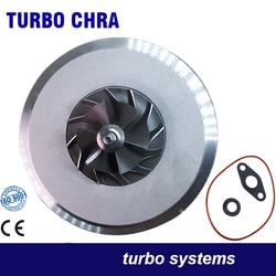 GT1646V de cartucho CHRA 751851 03G253014F 03G253014FX 038253056G turbo para Seat Altea 1,9 TDI BJB BKC BXE 105HP