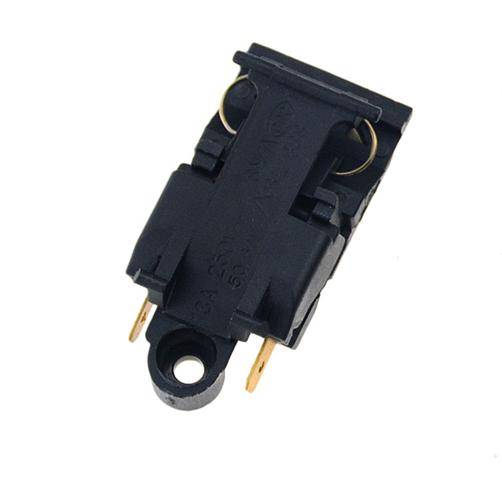 13A 250V Switch Electric Kettle Thermostat Switch Steam Medium Kitchen Appliance Parts