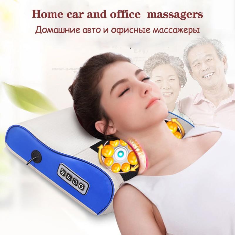 Массажеры neck massager вакуумный аппарат от целлюлита