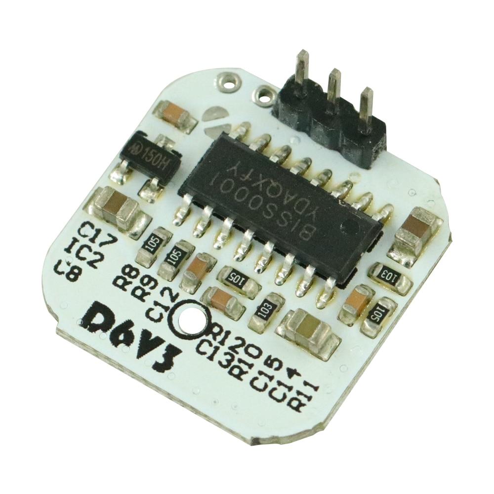 1PCS Microwave Radar Sensor DC 5V 10M 180 Human Smart Sensor Switch