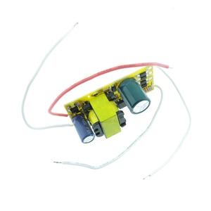 Image 3 - 18W 20W 22W 24W Led Driver 300mA 350mA 400mA 500mA 550mA 650mA 700mA Power Supply 85 265VAC to 30 80VDC Lighting Transformer DIY