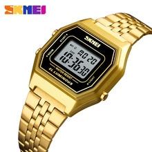 Brand SKMEI G Digital Men Watch Luxury Shock Men's Sport Wristwatch Fashion Stop