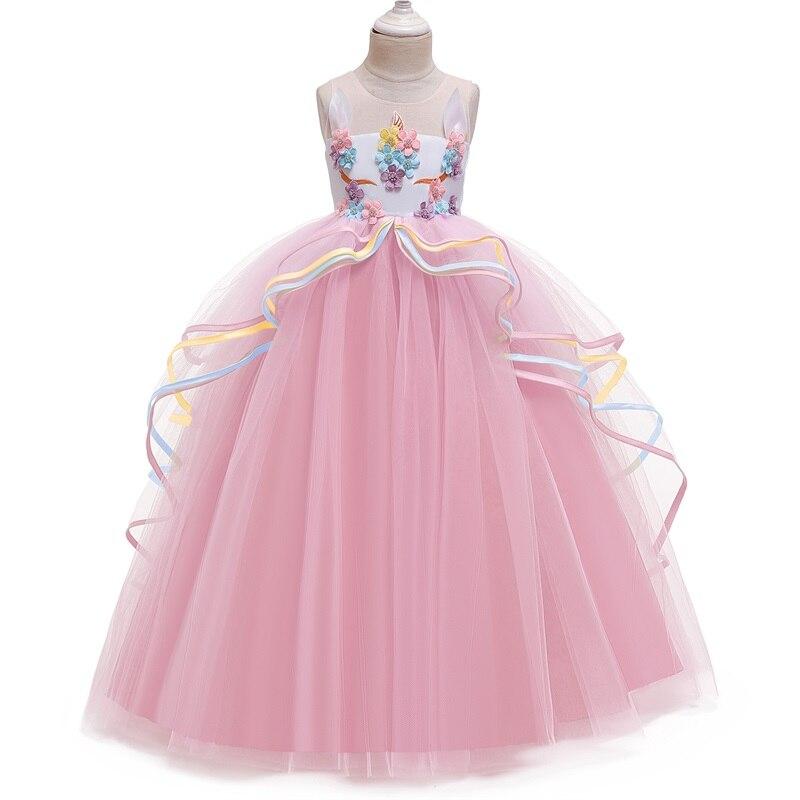 Dress 5 Pink