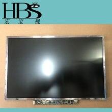 12,1 pulgadas lcd matriz LTD121EW7V N121I6-L02 B121EW07 V0 B121EW07 V.0 LTN121W3-L01 para HP 2510P 2530P portátil pantalla 128