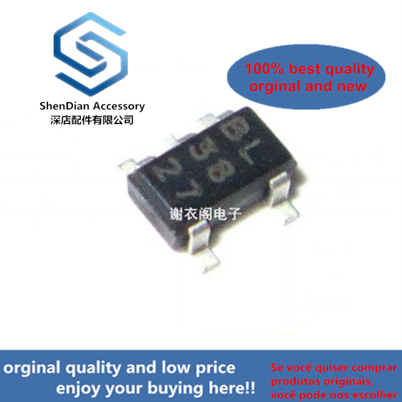 20pcs 100% Orginal New BD4730G-TR BD4730G BD4730 Bipolar Voltage Detector ICs In Stock
