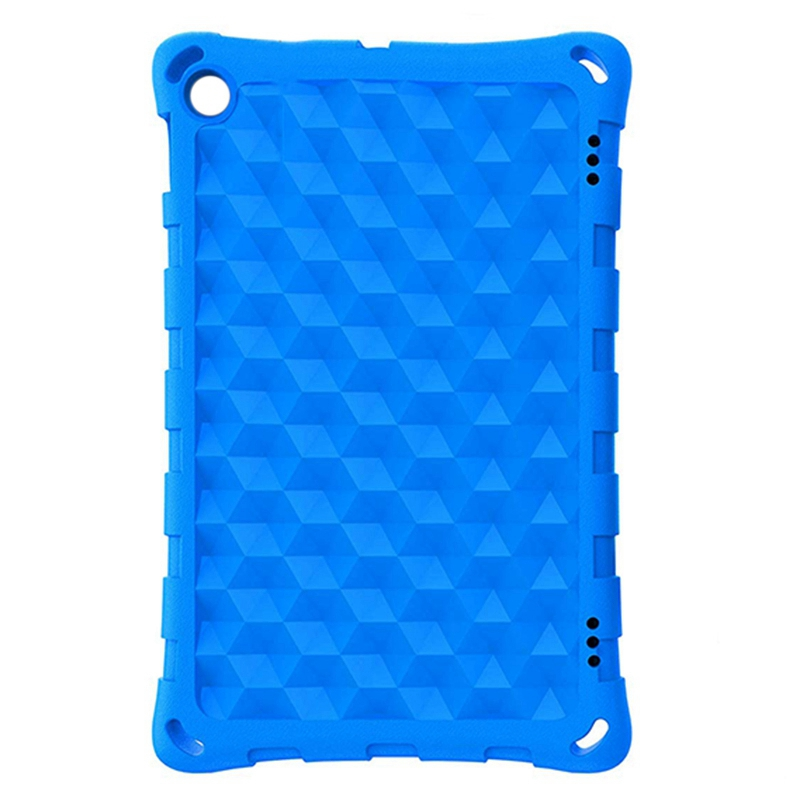 All-New Amazon <font><b>Fire</b></font> <font><b>HD</b></font> <font><b>10</b></font> Tablet <font><b>Case</b></font> for Adult and Kids ,Light Weight Shock Proof Back Cover Tablets, EVA Material image
