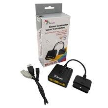 Neue Brook Super Konverter Adapter für Sony für PS3 für PS4 für Playstation 4 Controller Fightstick zu für PS2 / PS Klassische