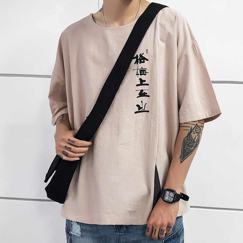 男性の綿のファッション tシャツおかしいメンズ夏白 tシャツ男性特大 tシャツ 5XL カジュアルの tシャツ tシャツマンストリート