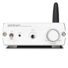 สเตอริโอเสียง ES9038ถอดรหัส Lossless Bluetooth Audio Receiver ไข้เกรด CSR8675 LDAC