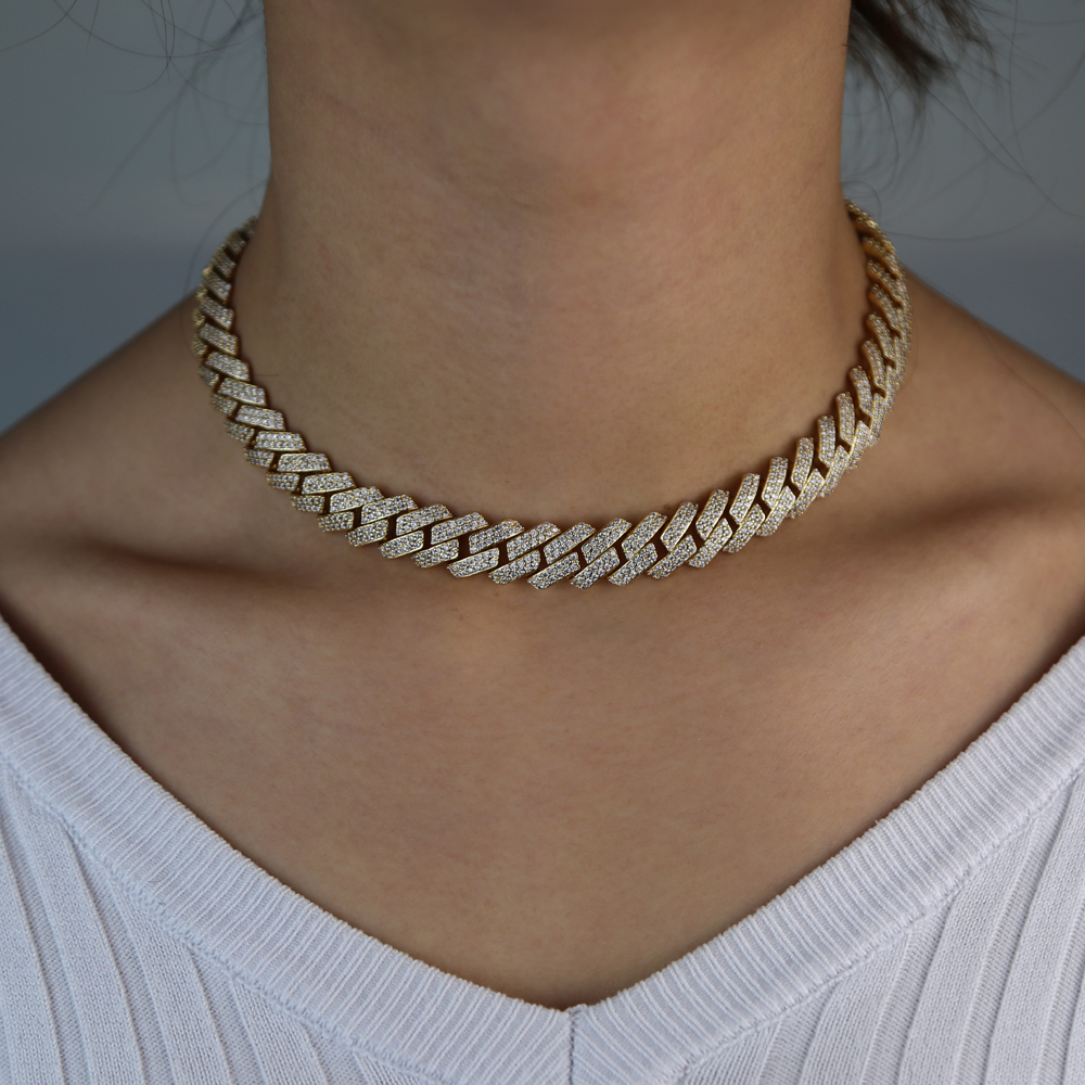 N492 铜 链宽12mm 尺寸38cm-48.99 41cm-49.99 包邮 (20)