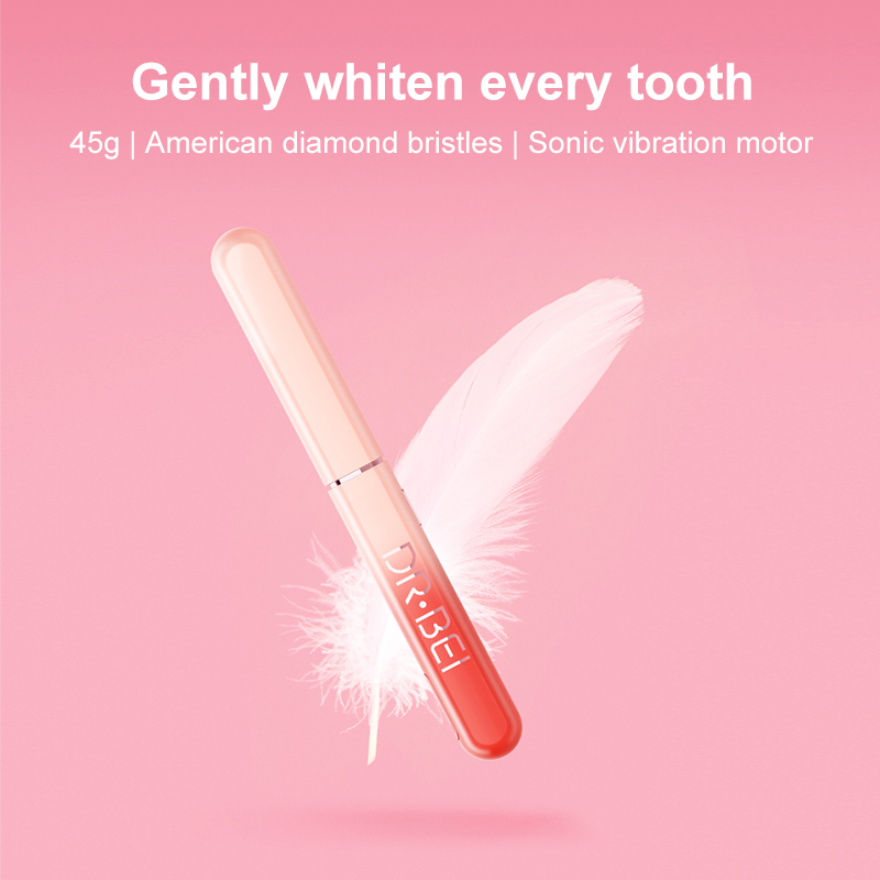 bei eletronico ultra sonico escova de dentes 05