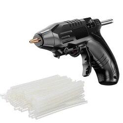 Клеевой пистолет на аккумуляторе